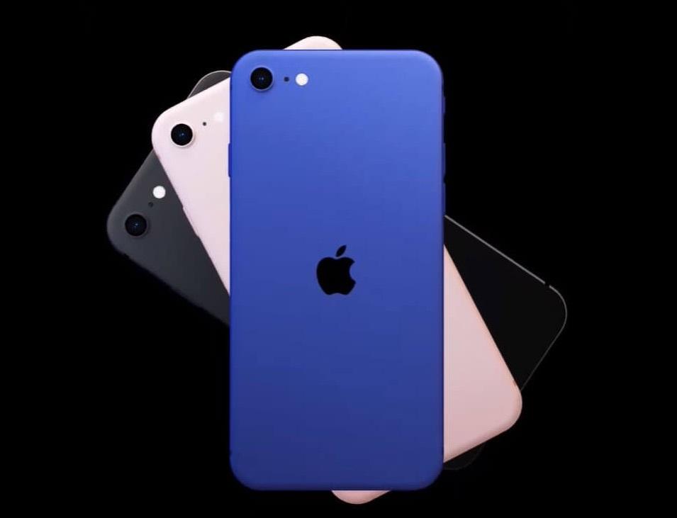 Новый антикризисный iPhone 9 может быть анонсирован уже сегодня