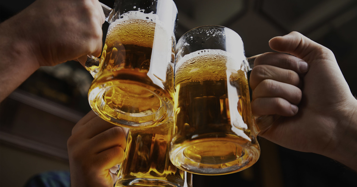 Ученые обнаружили, что внедрение беспилотных автомобилей может увеличить пьянство