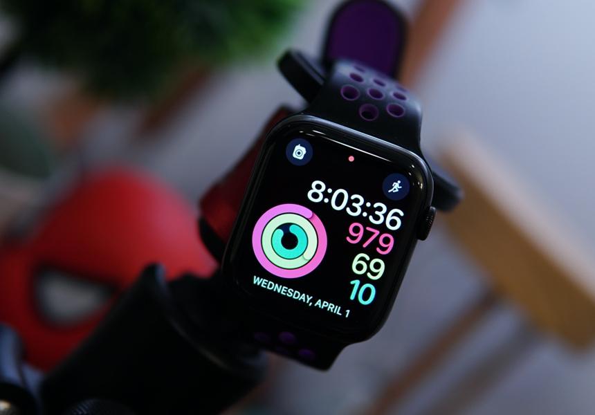приложение apple watch научили определять борется организм пользователя
