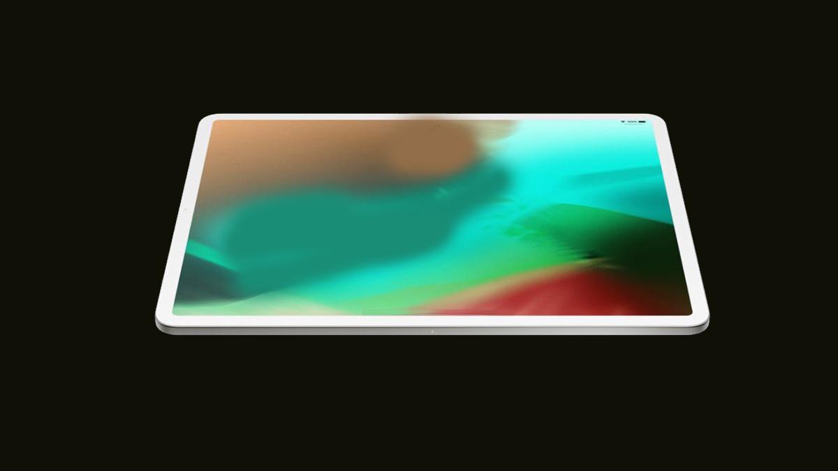 Xiaomi работает над новым планшетом впервые с 2018 года
