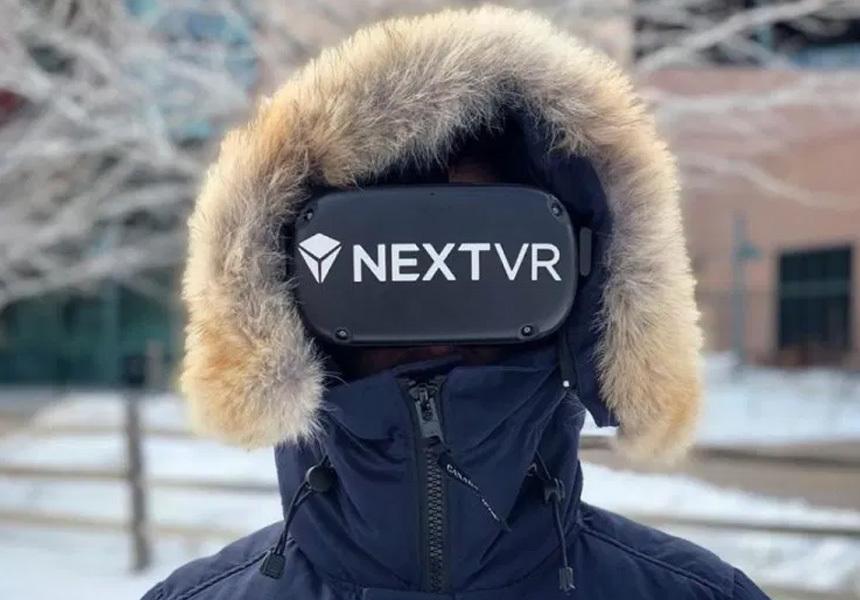 Apple может приобрести компанию, которая показывает мероприятия в виртуальной реальности