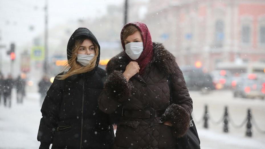 Ученые рассказали, когда пандемия коронавируса может достигнуть пика