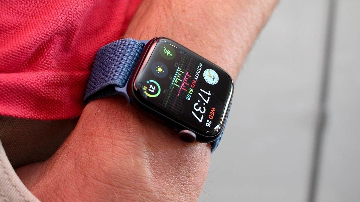новые apple watch получить функцию отслеживания психического здоровья
