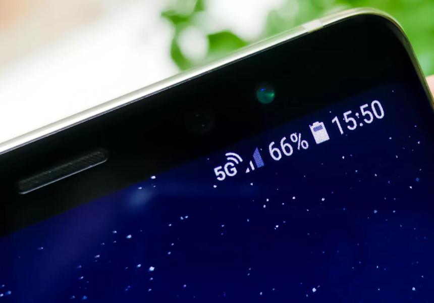 5g-смартфоны начали завоёвывать рынок первые месяцы