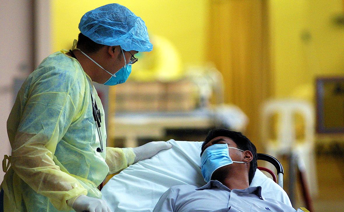 Ученые рассказали, в каком случае смертность от коронавируса может стать катастрофической