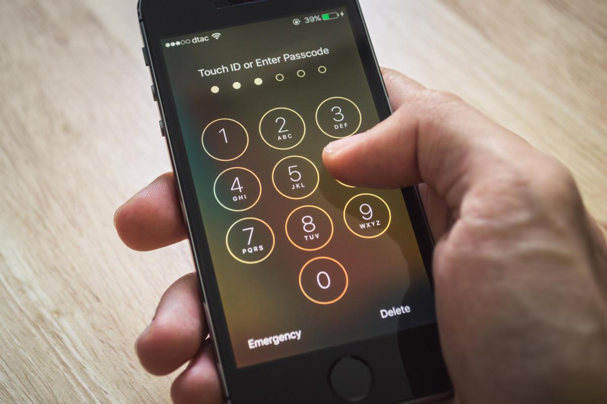 фбр взломало iphone несмотря отказ помощи стороны apple