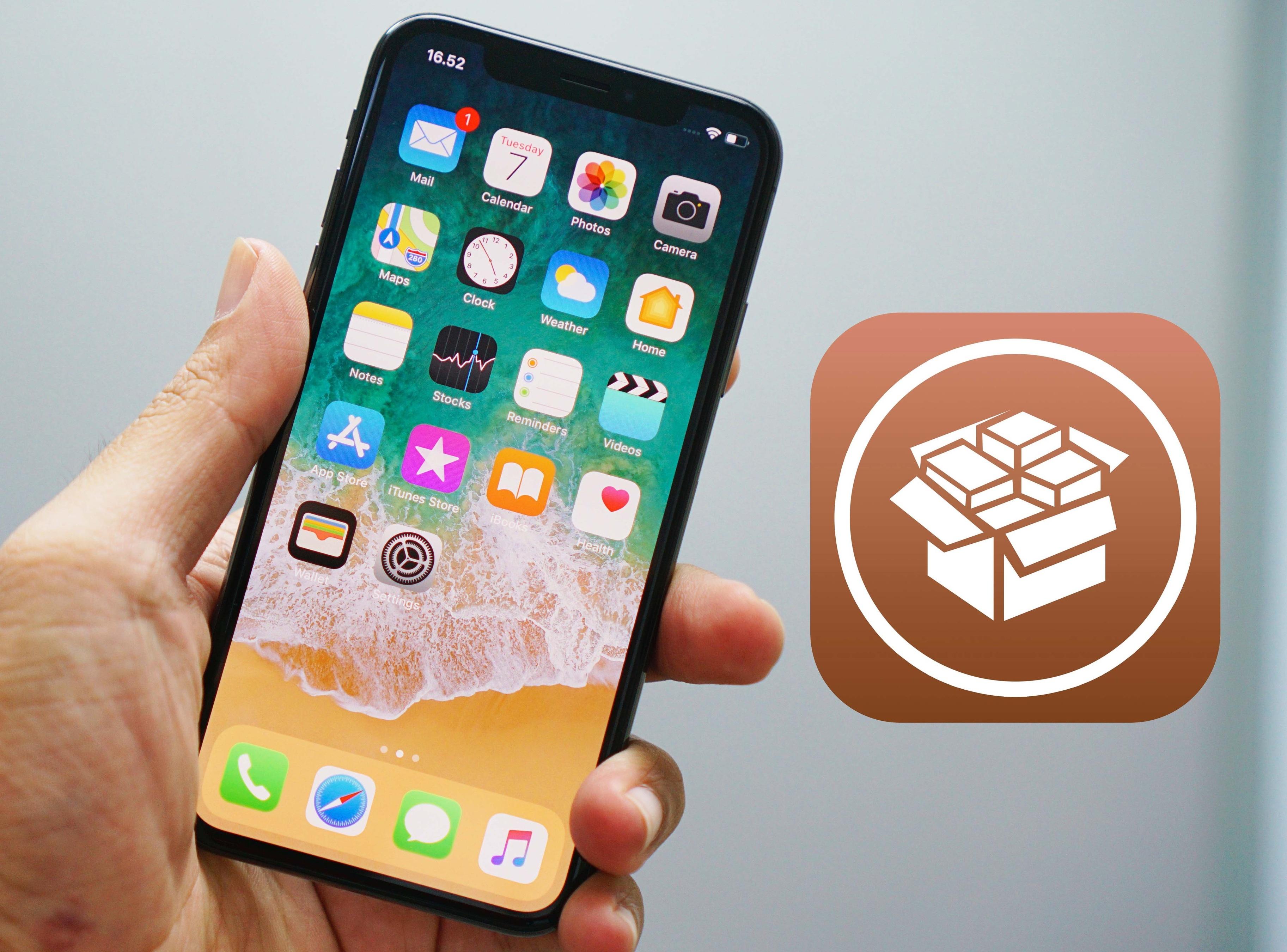 Хакеры анонсировали взлом любого iPhone на последней версии прошивки