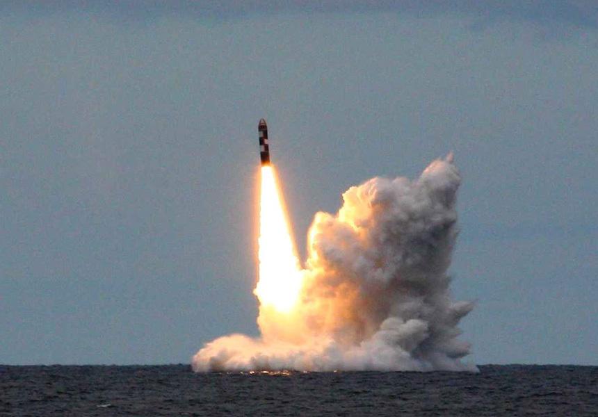 Названо преимущество российской баллистической ракеты перед американским продвинутым аналогом