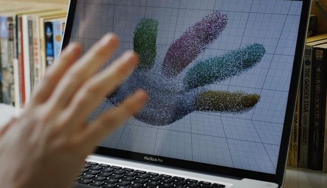 Apple может добавить управление жестами в воздухе в компьютеры Mac