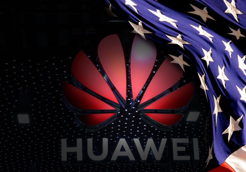Санкции против Huawei могут лишить американцев работы