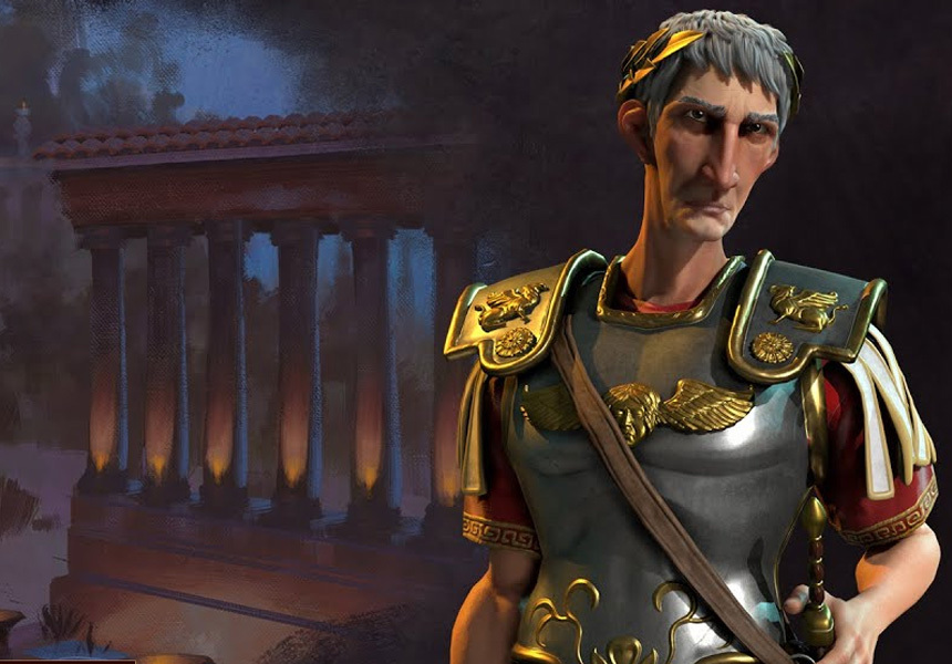 Стартовала бесплатная раздача компьютерной стратегии Civilization VI со множеством разных цивилизаций