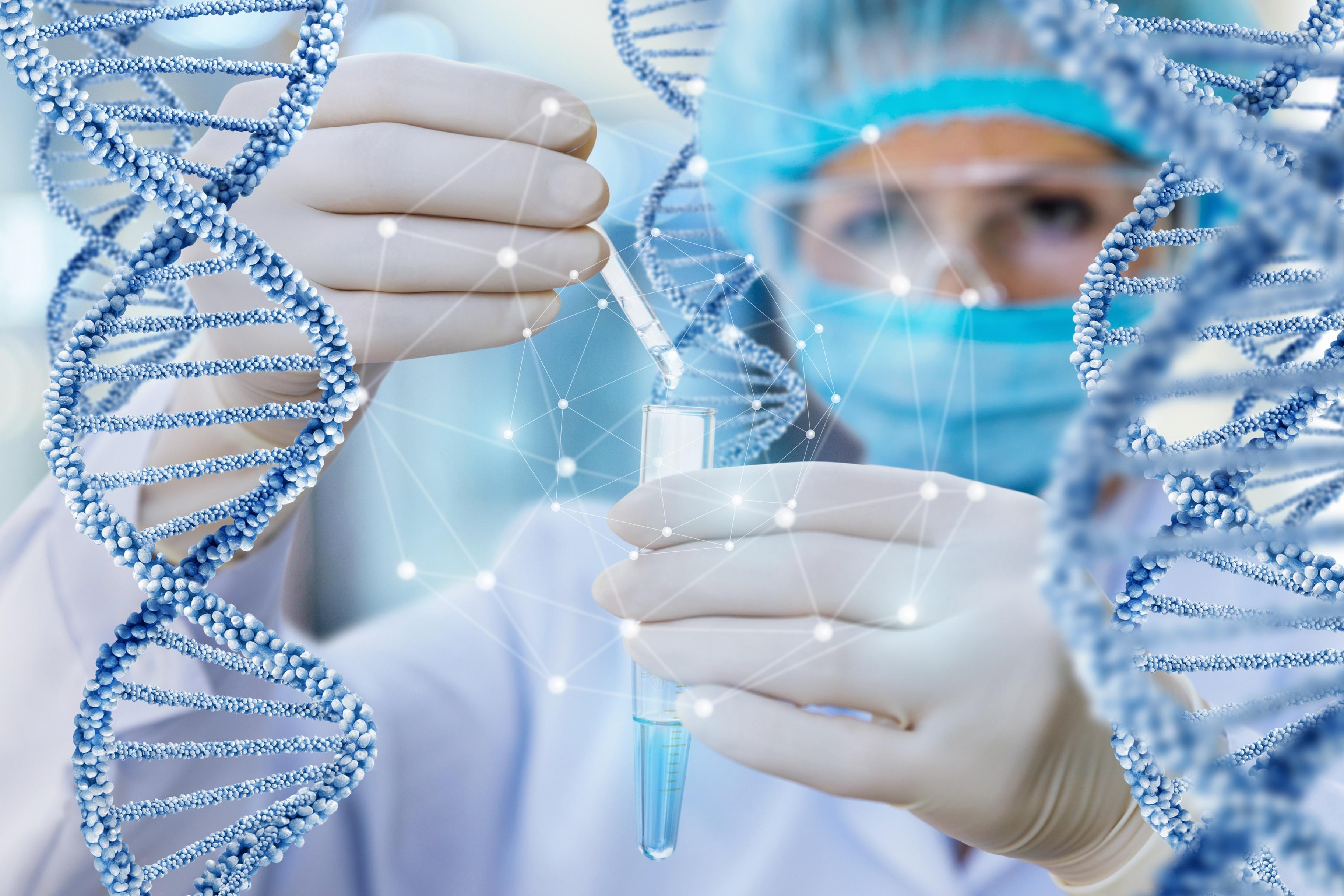 Создан тест для генетического выявления коронавируса