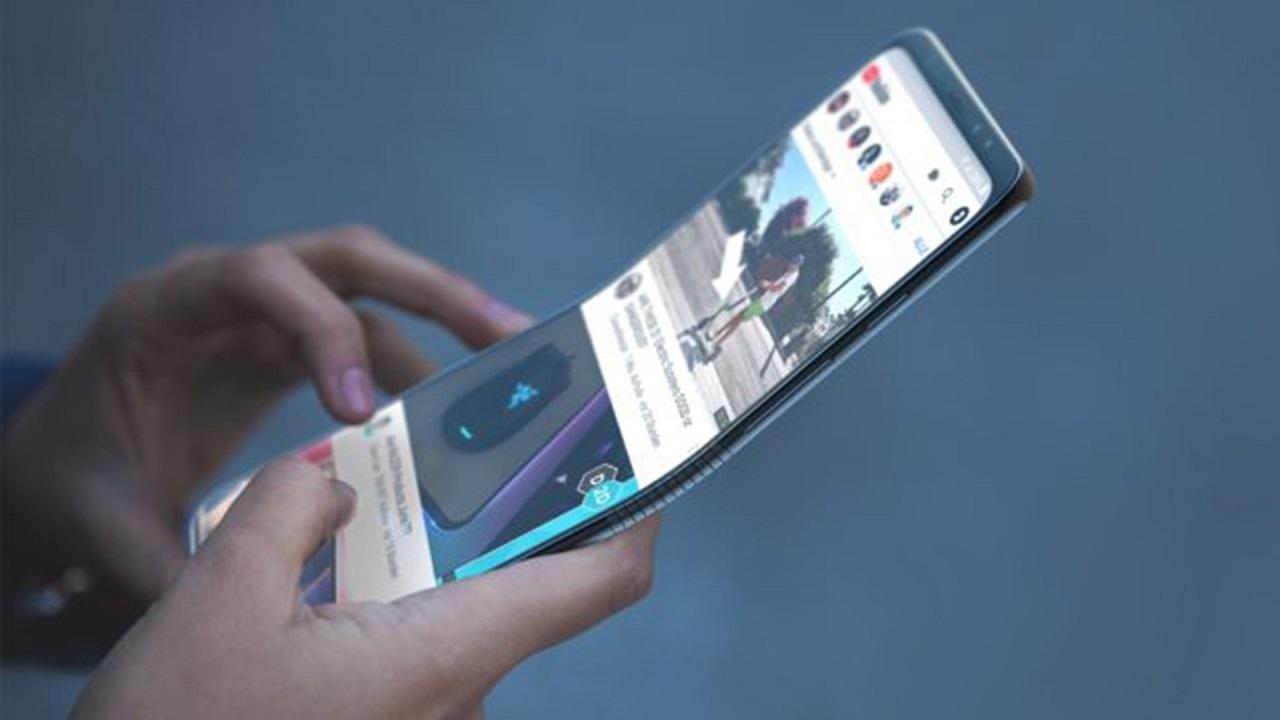 Первая гибкая раскладушка Xiaomi может получить поворотную камеру