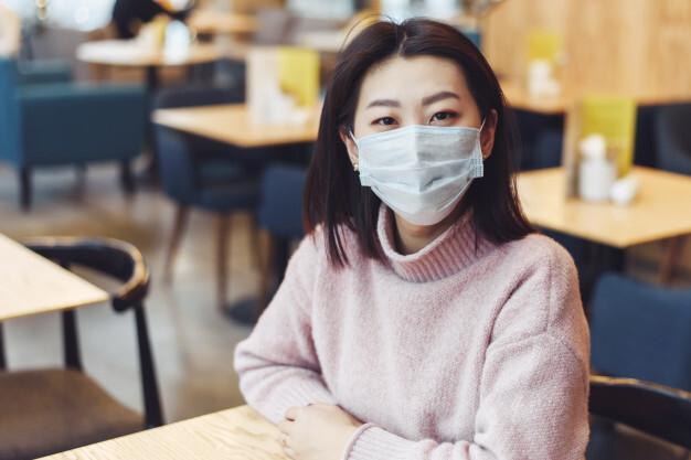 В Роспотребнадзоре рассказали, сколько людей болеют коронавирусом бессимптомно