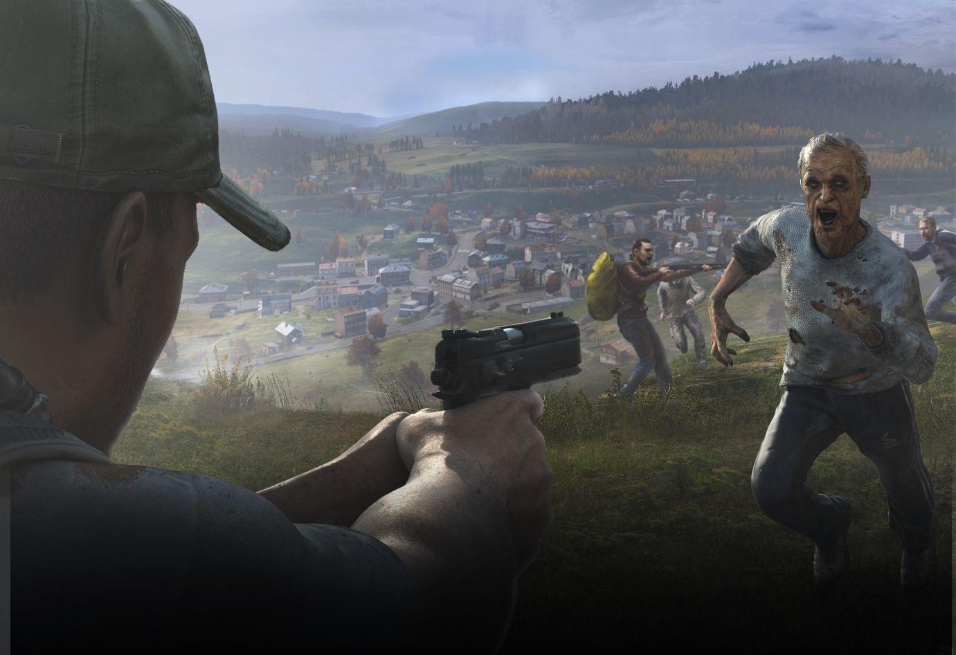 Симулятор выживания в зомби-апокалипсисе стал временно бесплатным