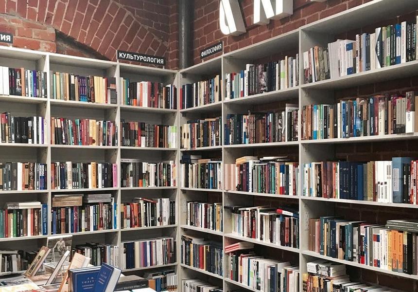 Издатели в России начали печатать книги по интересу интернет-пользователей