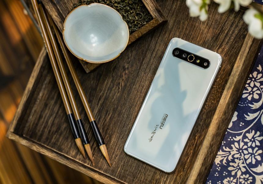 Meizu выпустит самый дорогой смартфон в истории компании