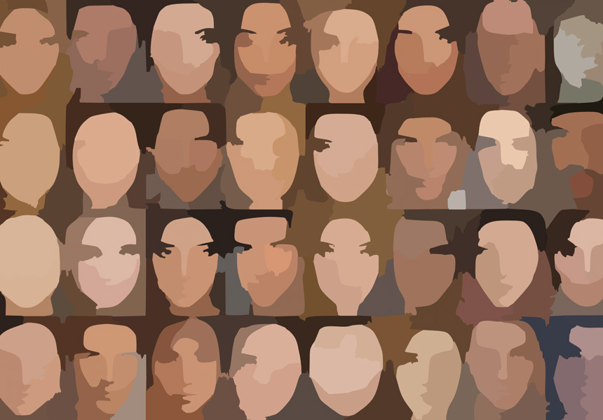 Нейросеть определила черты характера по фото точнее людей
