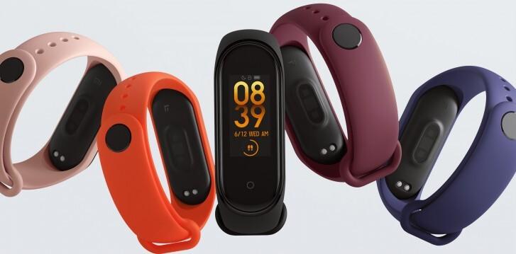 Раскрыты новые подробности о грядущем «умном» браслете Xiaomi