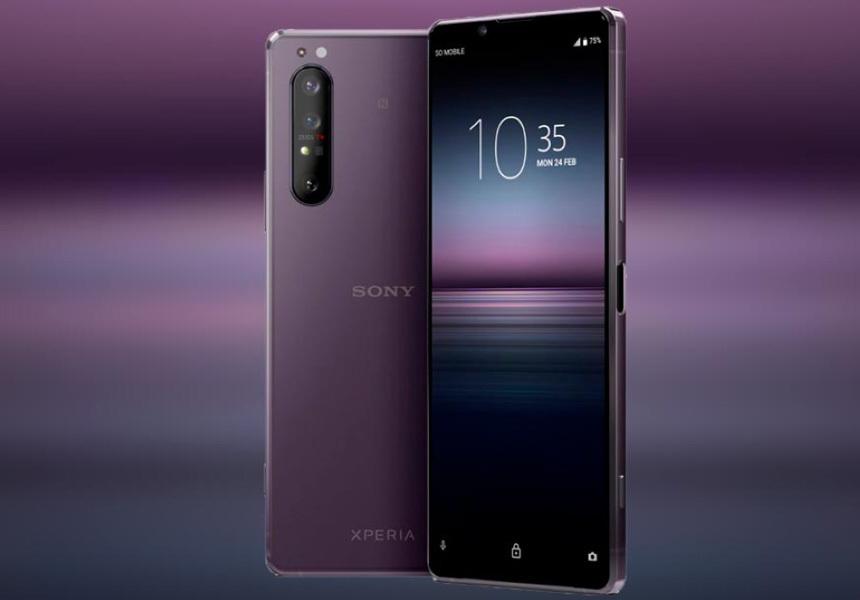 Sony выпустила обучающие видео по съёмке фильмов на новый флагманский смартфон