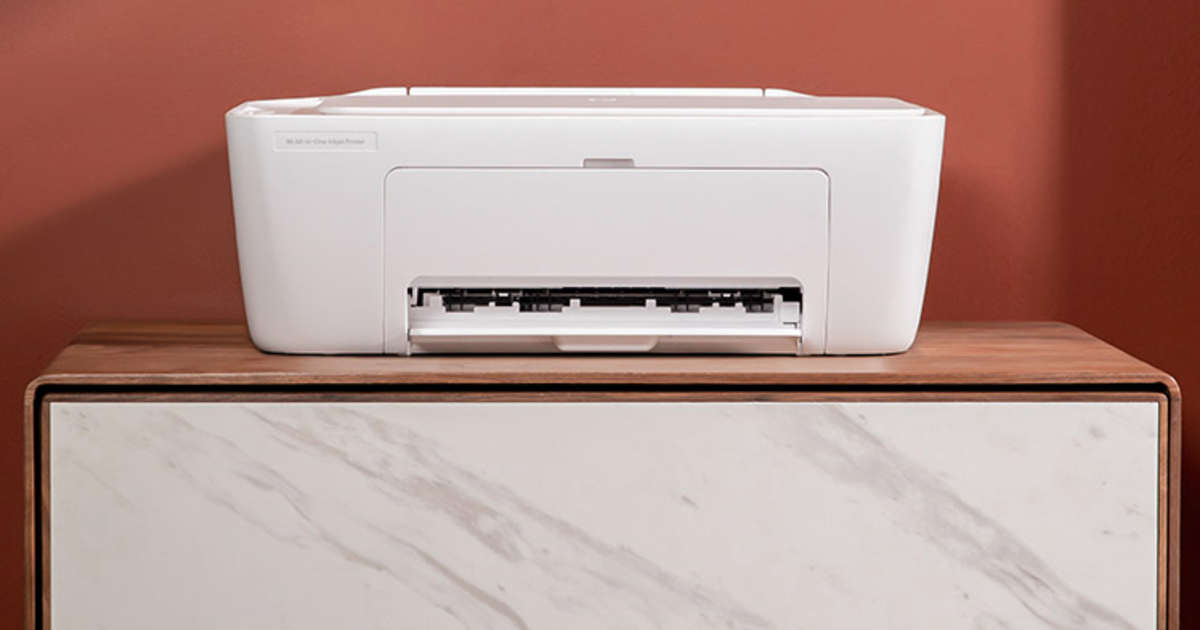 Xiaomi создала дешёвый беспроводной принтер