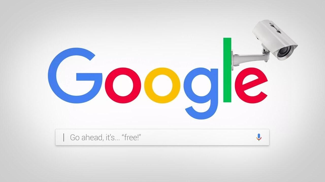 На Google подали иск на 5 млрд долларов из-за шпионажа за пользователями
