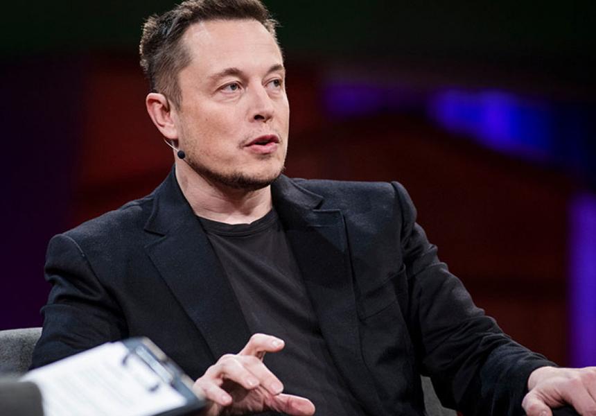 Илон Маск назвал главную проблему своего спутникового интернета