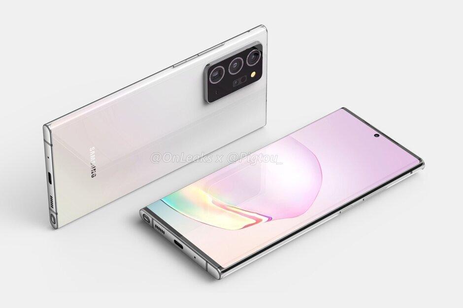 Инсайдер назвал дату анонса следующего флагманского смартфона Samsung