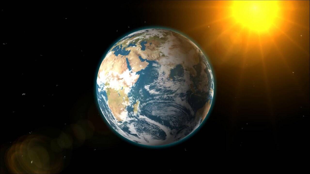 В космосе нашли двойников Солнца и Земли