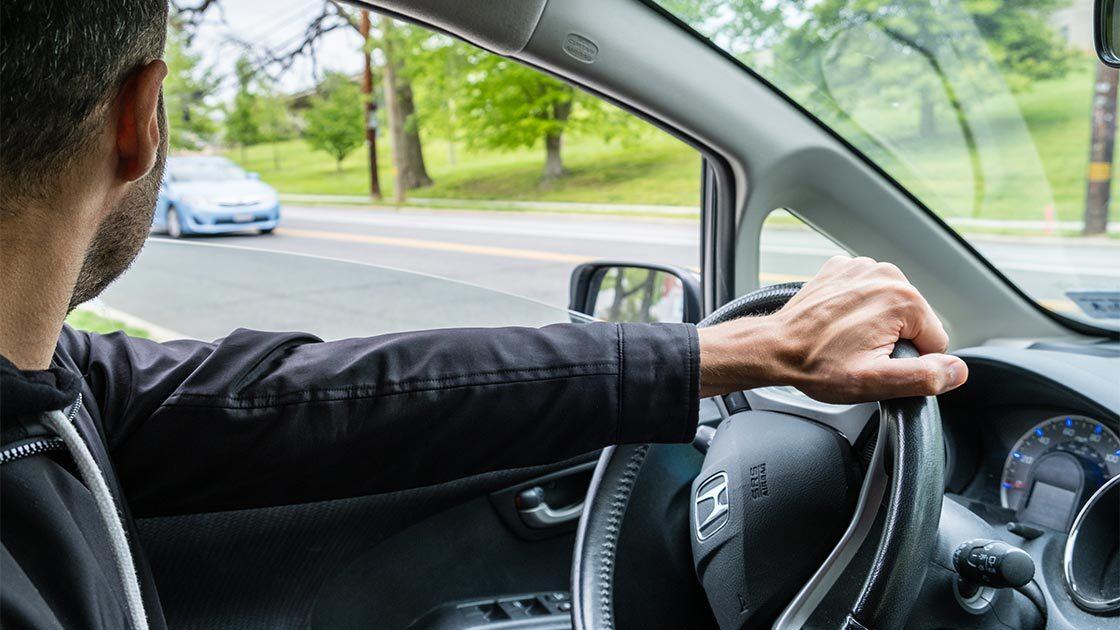 Эксперты выяснили, сколько аварий может предотвратить автопилот