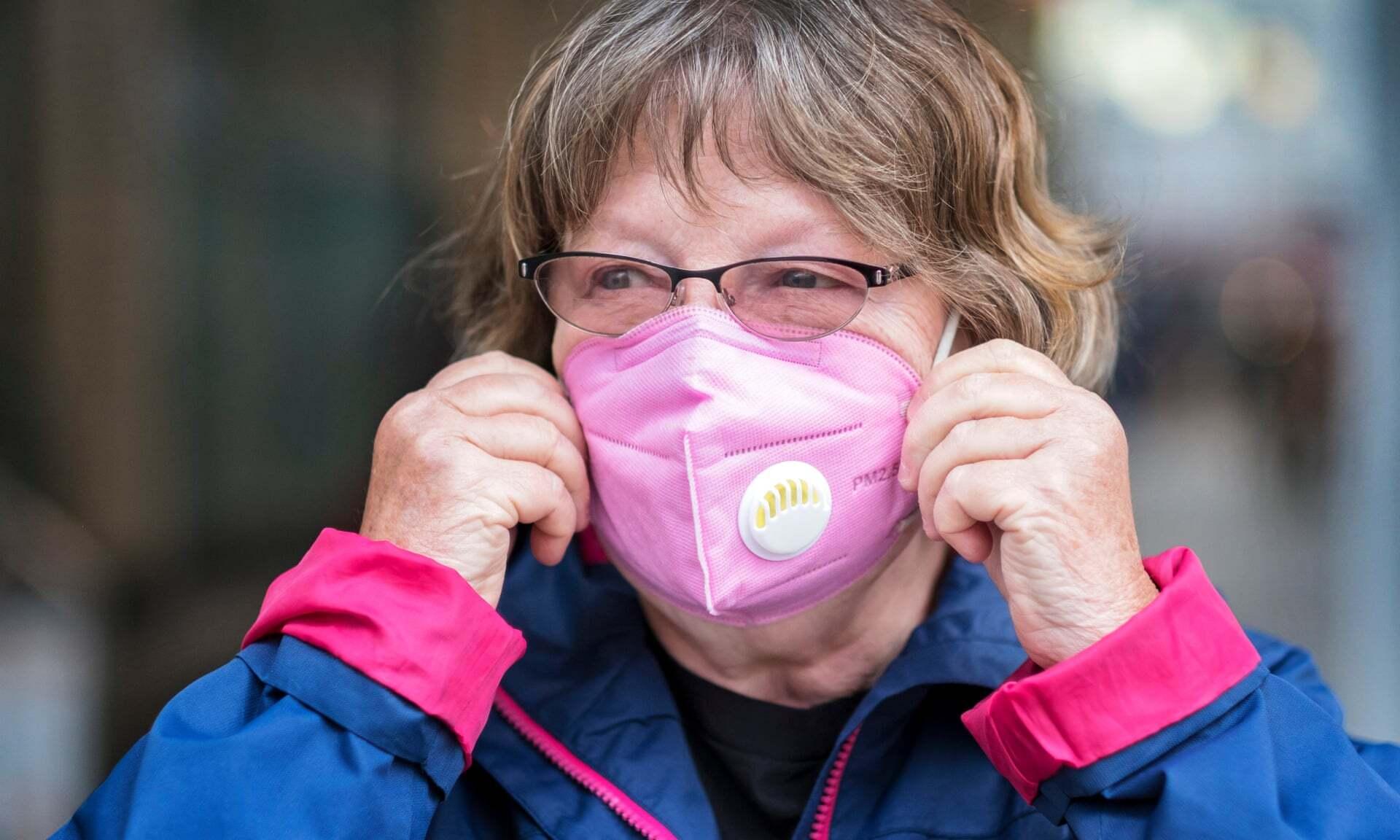 Всемирная организация здравоохранения изменила рекомендации по ношению масок