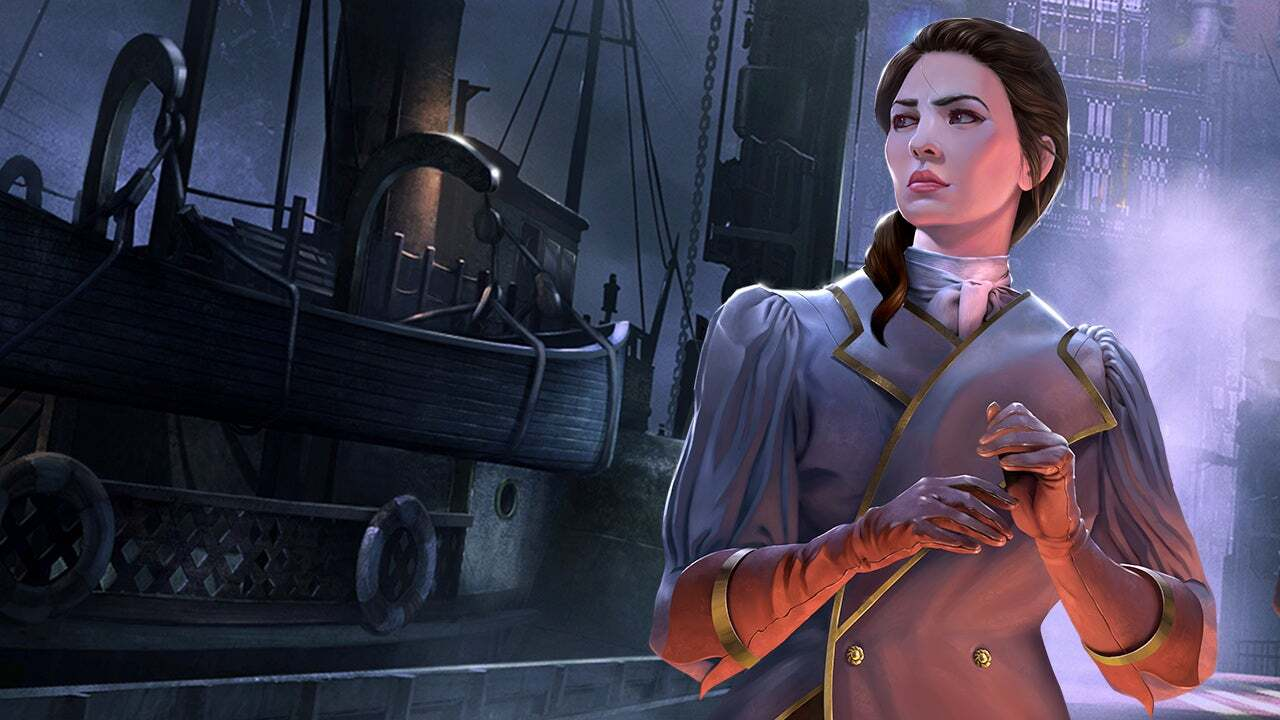 Разработчик приключенческого хоррора Close to the sun запустил распродажу собственных игр со скидками до 90%