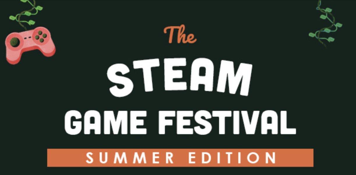 Steam перенёс презентацию ранних версий новейших игр