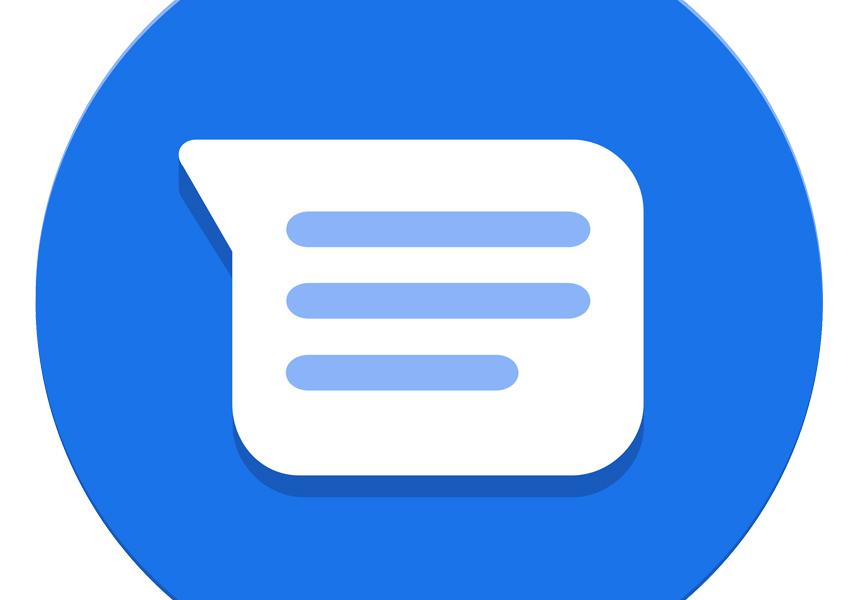 Приложение для SMS в Android будет частично копировать оформление Gmail