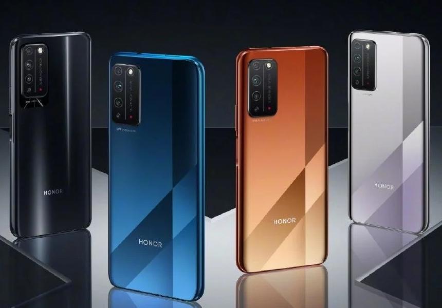 Huawei выпустит улучшенные версии нового Honor X10