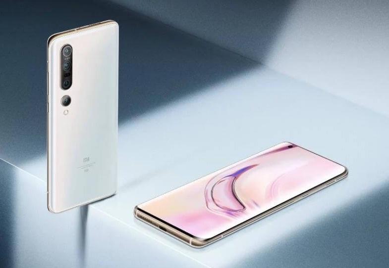 Xiaomi может выпустить недорогой 5G-смартфон на новейшем процессоре Dimensity 1000+