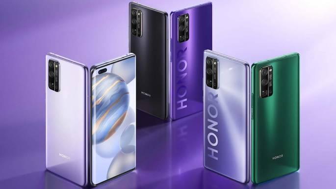 В сеть утекли характеристики бюджетного смартфона Honor 30 Lite 5G с большим аккумулятором