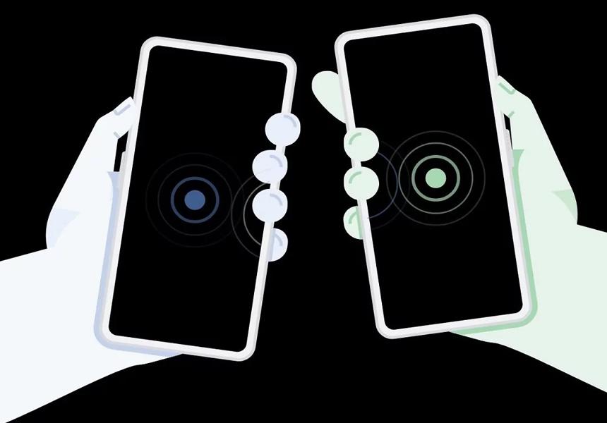 Android-смартфоны смогут передавать файлы компьютерам без проводов по аналогу AirDrop