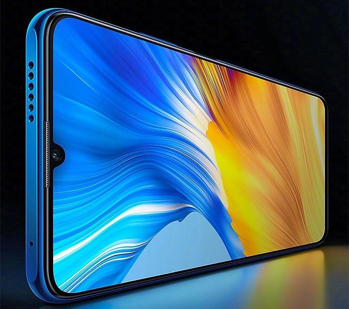 Рассекречен новый смартфон Honor с огромным 7-дюймовым дисплеем