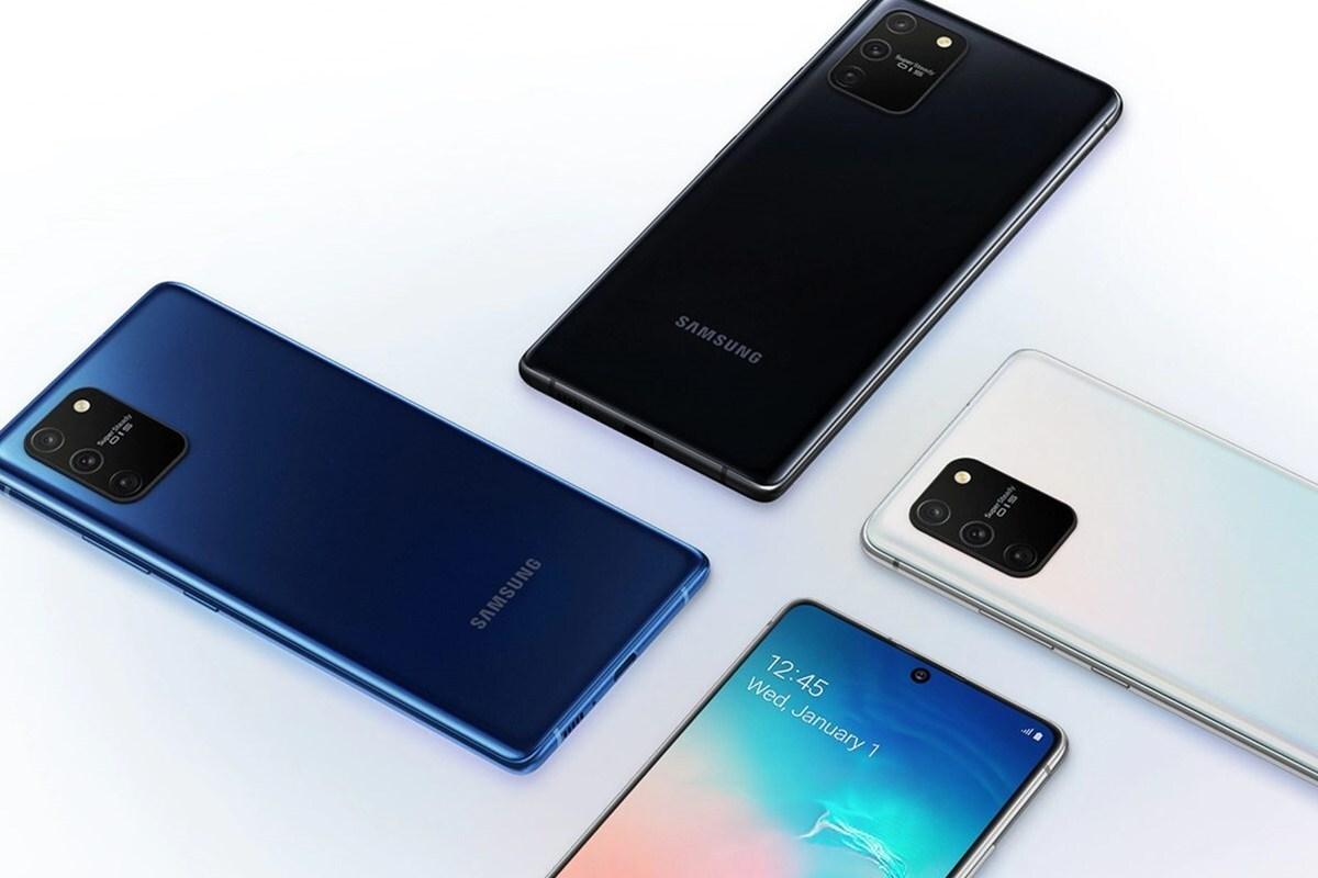Сразу несколько поколений флагманов Samsung столкнулись с проблемами экрана