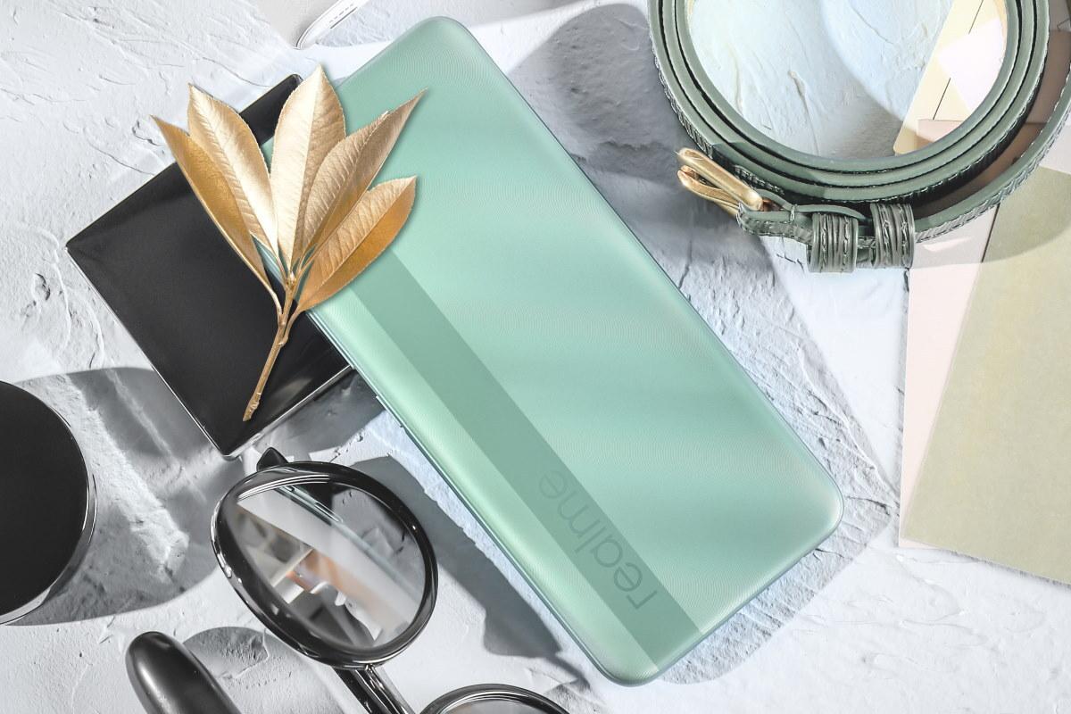 В ТикТоке обнаружили видео-распаковку неанонсированного смартфона Realme C11