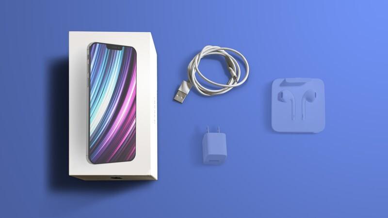 Apple может не положить зарядное устройство в коробку с iPhone 2020