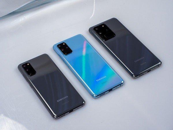 Samsung может представить удешевленный флагман Galaxy S20 Lite уже осенью 2020 года