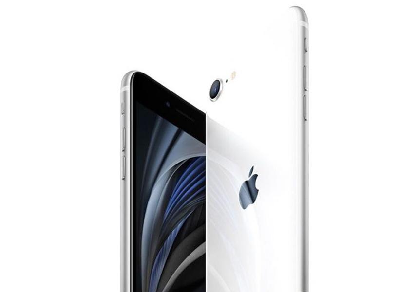 Эксперты оценили камеру самого дешёвого современного iPhone