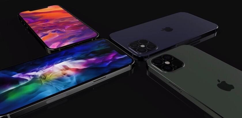 Следующий iPhone может получить экран с частотой 120 Гц