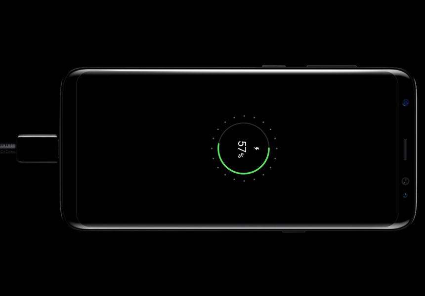 Флагманские смартфоны 2021 года смогут поддерживать 100-ваттную быструю зарядку