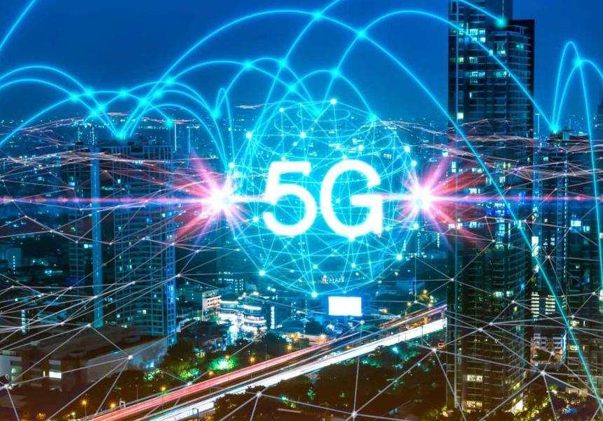В Минкомсвязи прокомментировали «опасность» 5G