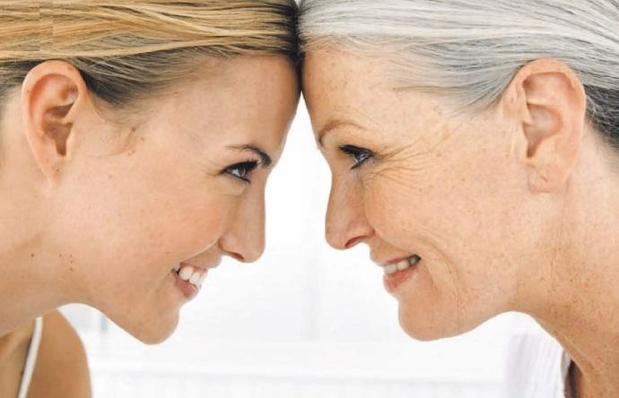 Перечислены влияющие на процесс старения продукты