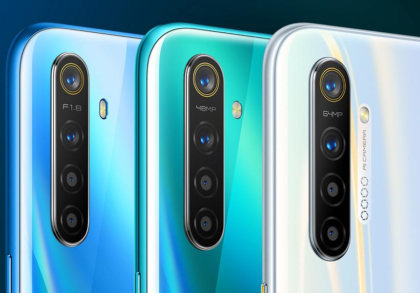 Предложены необычные варианты расположения камер в смартфонах