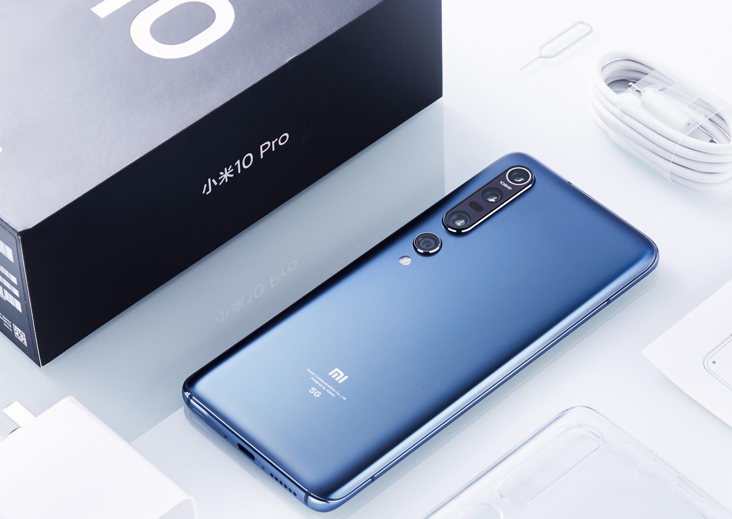 Названы смартфоны Xiaomi, которые уже получили обновление до Android 11 Beta 1